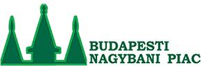 Budapest Wholesale Market